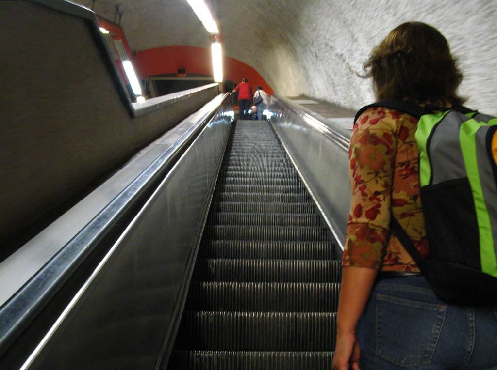 Concurso Escada: Por que não Passar em um Concurso Menor para ter Tranquilidade até ser Aprovado no Concurso dos Sonhos?