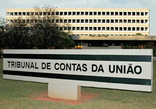TCU Autoriza Concurso para Auditor e Técnico Federal de Controle Externo