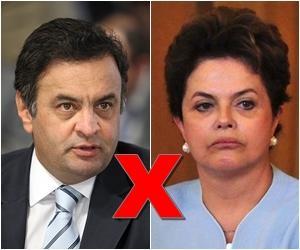 Aécio ou Dilma? Qual o melhor candidato para os concurseiros e servidores públicos?