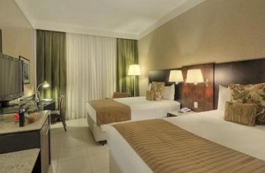 8 Hotéis indicados para concurseiros em Cuiabá-MT