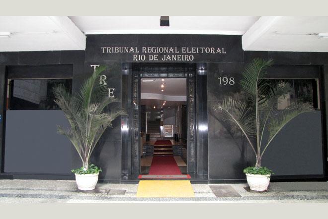 Concursos Previstos para 2017 TRE RJ