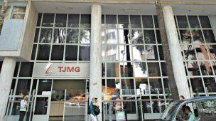 Concurso TJMG 2017 Edital