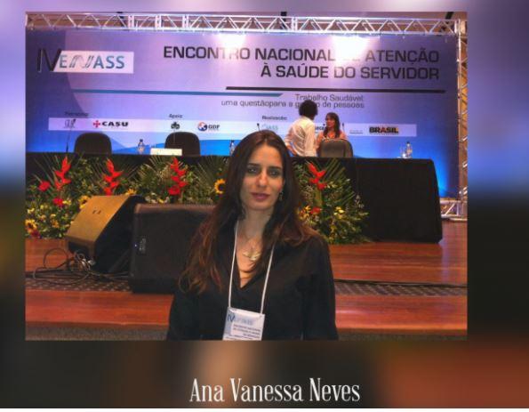 Vip Concursos PSI Ana Vanessa Neves