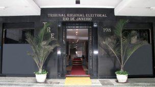 Concurso TRE RJ 2017