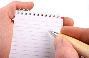 Como Passar em Concurso: 6 Dicas Simples, Práticas e Eficientes!