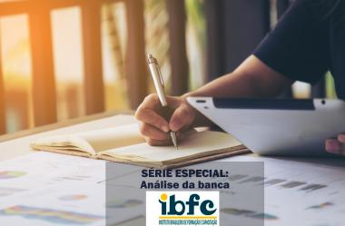 Conheça o Perfil da Banca IBFC [BÔNUS: Apostila com 700 Questões]