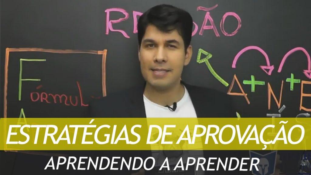 semana da aprovação 2017