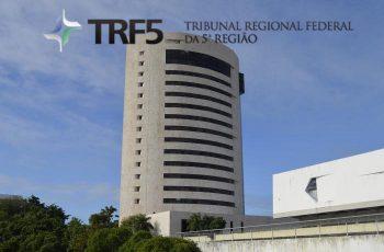 Concurso TRF 5 para Técnico e Analista: Banca Organizadora Definida!