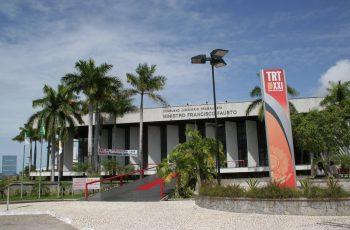 Concurso TRT RN (21ª Região): Definida a Banca Organizadora