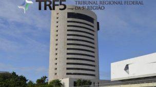 Concurso TRF 5 2017