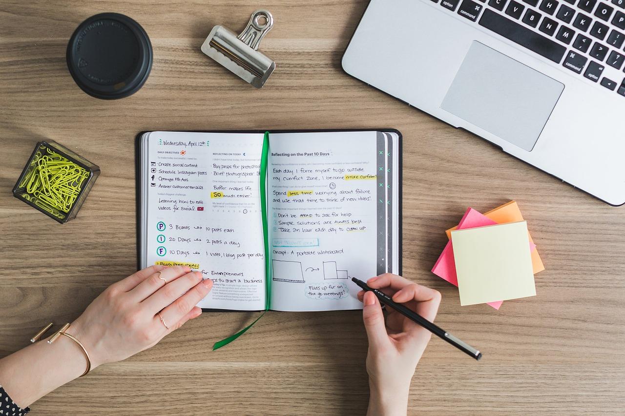 Como Estudar Para Concurso: O Guia Definitivo! [Passo a Passo]