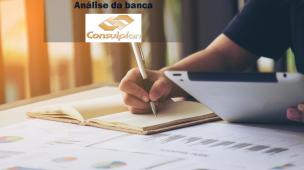 Perfil da banca Consulplan