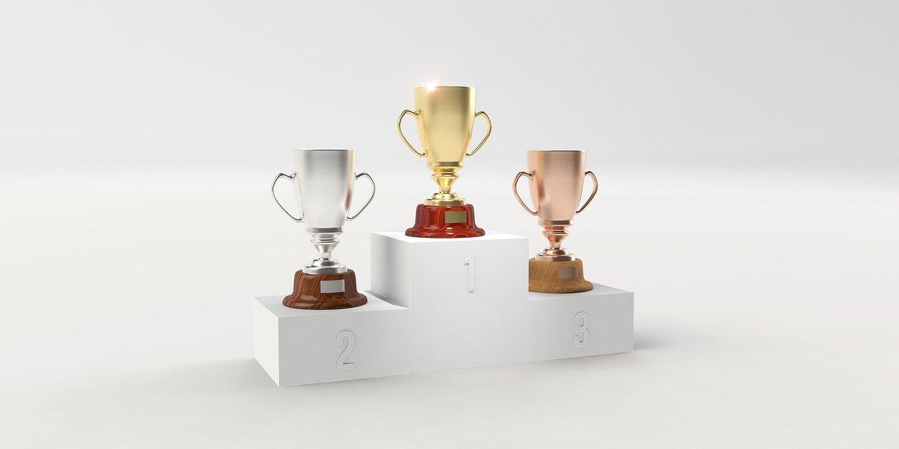 Ranking dos Melhores Cursos para Concurso 2021 (Opinião de Aprovado)