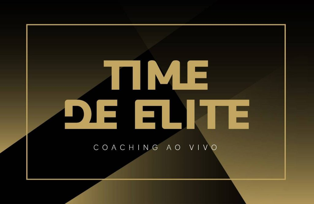 Time de Elite Pedro Medula