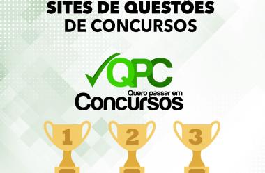 Ranking dos Melhores Sites de Questões de Concursos [TOP 2019]
