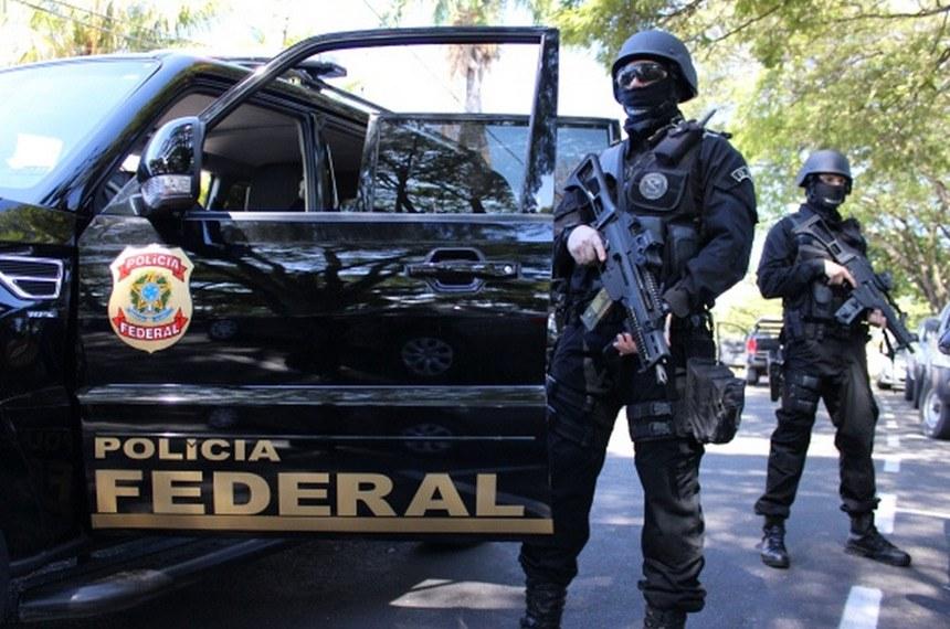 concurso polícia federal área policial