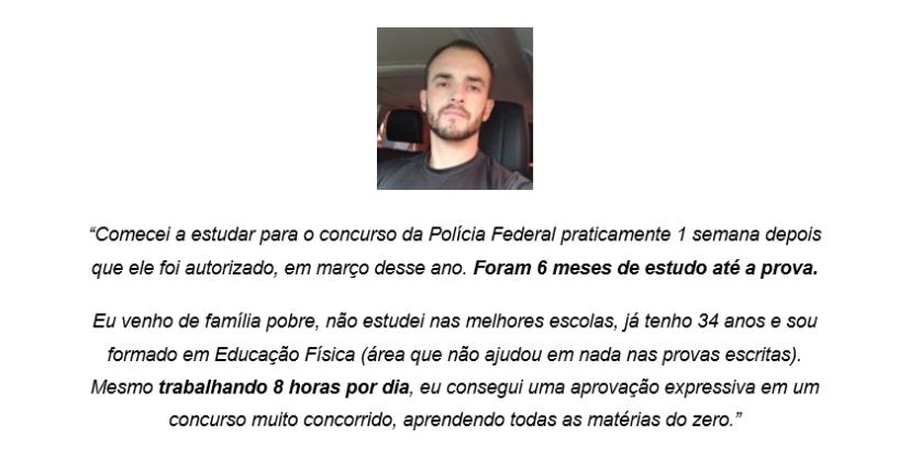 depoimento-alexandre-aprovado-concurso-policia-federal
