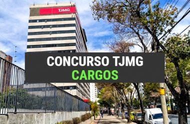 Concurso TJMG 2021: Quais Cargos Serão Oferecidos?