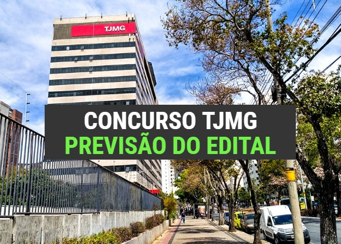 Concurso TJMG Servidores: Presidente Confirma Edital em 2021!