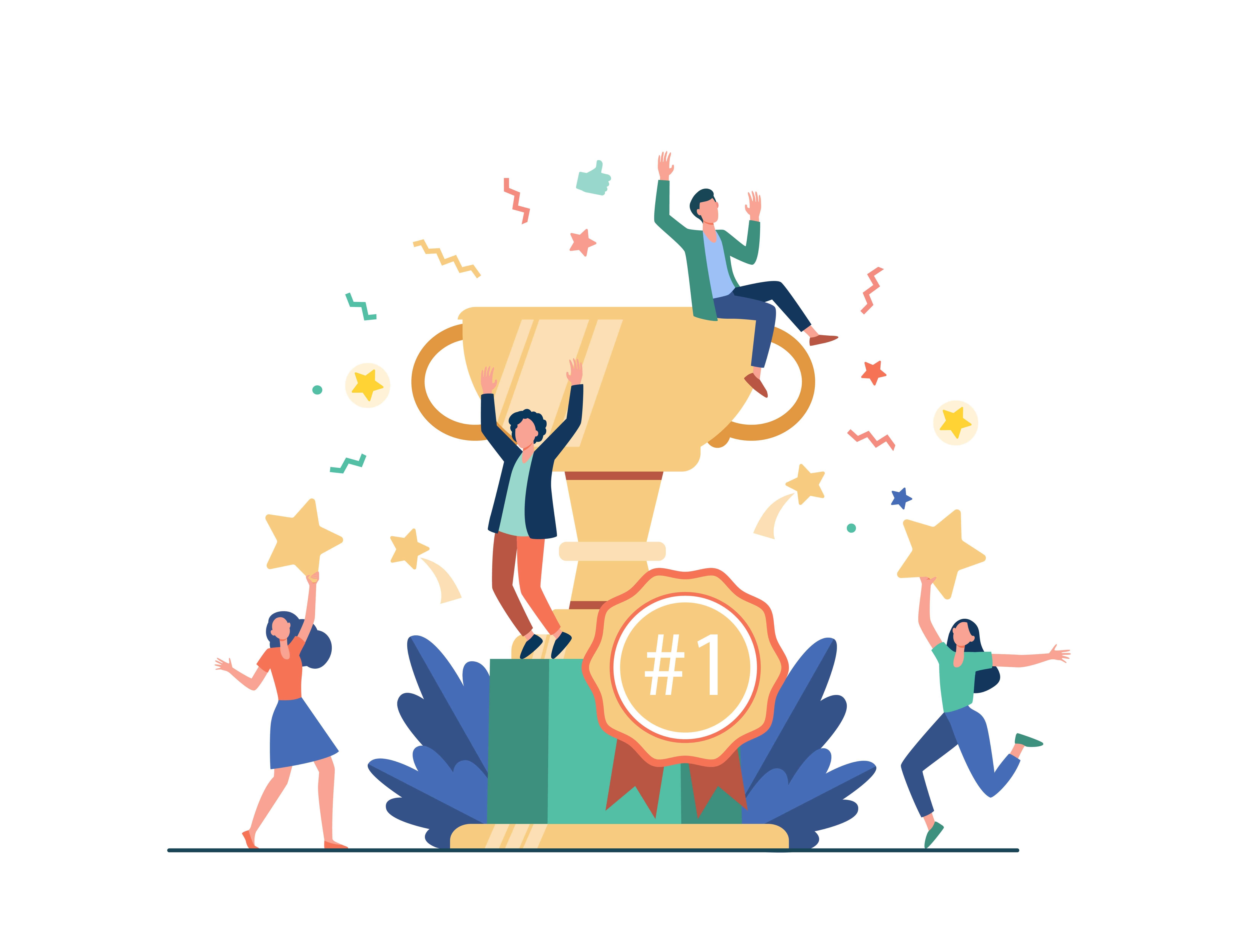 Melhores Professores de Raciocínio Lógico para Concursos (Ranking 2021)