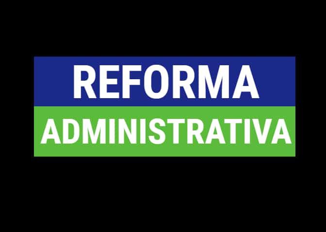 A Reforma Administrativa vai Acabar com os Concursos de Tribunais?